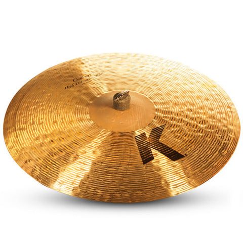 Zildjian 22 Inch K Custom High Definition Ride Cymbal