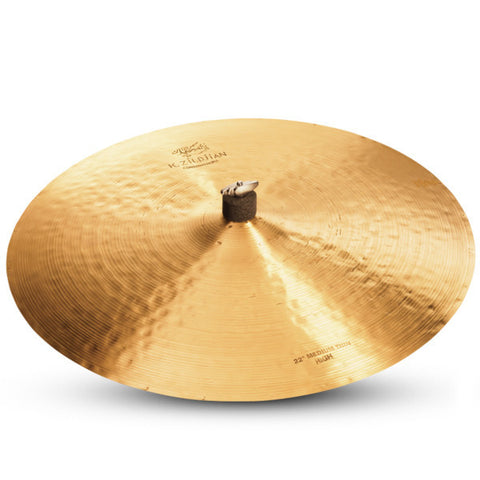 Zildjian 22 Inch K Constantinople Medium Thin High Ride Cymbal K1121