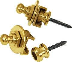 Schaller Security Lock - Gold