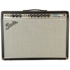 Fender Vintage Modified '68 Custom Vibrolux Reverb Silverface Amp