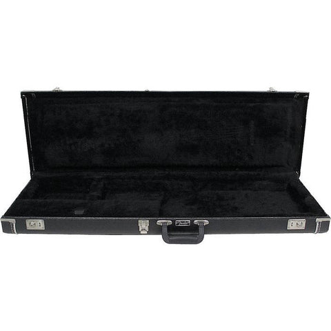 Fender Jazz/Jag Bass Standard Case - Black