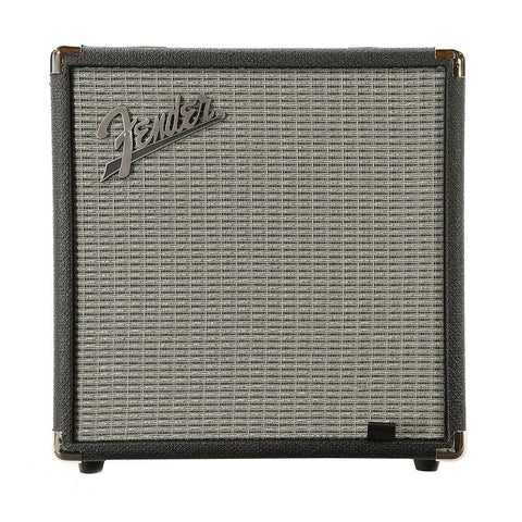 Fender Rumble 15 V3 1x8 Bass Combo Amp