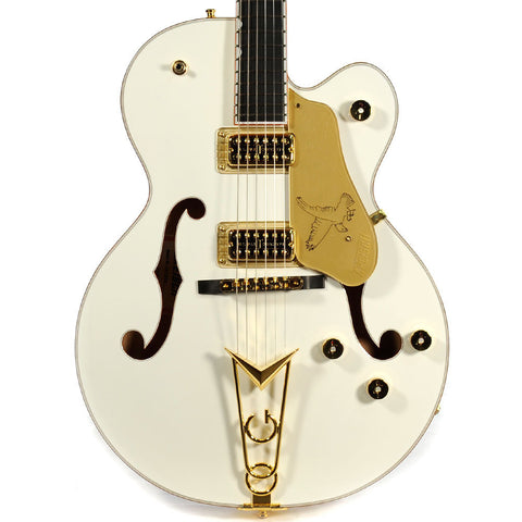 Gretsch G6139-CB White Falcon