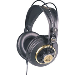 AKG K240 Semi-Open Studio Headphones