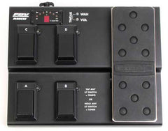 Line 6 FBV Express MkII Footswitch