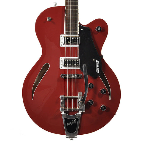 Gretsch G5620T-CB Electromatic Center-Block Single Cutaway w/Bigsby Rosa Red
