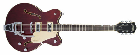 Gretsch G5622T Electromatic Center Block Double Cutaway Walnut Stain w/Bigsby Pre-Order