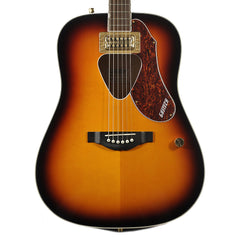 Gretsch G5031FT Rancher Dreadnought Fideli-Tron Sunburst