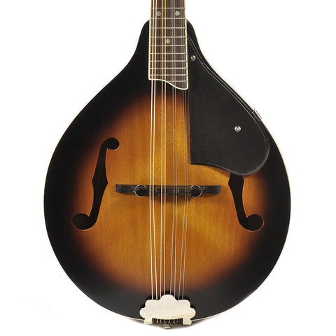 Gretsch G9311 New Yorker Supreme Acoustic/Electric Mandolin Vintage Sunburst