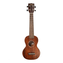 Gretsch G9100-L Soprano Long-Neck Ukulele w/Gig Bag