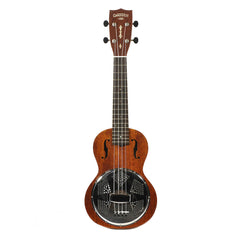 Gretsch G9112 Resonator Ukulele Natural