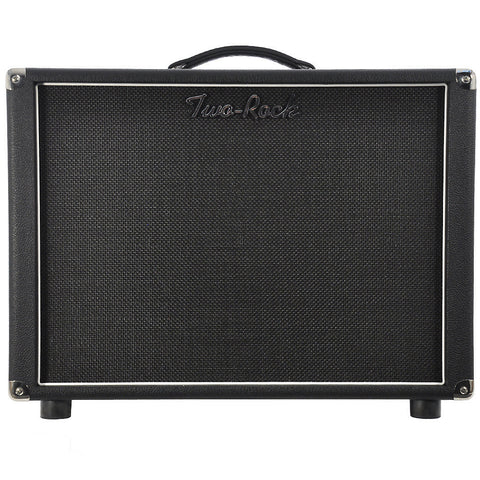 Two Rock 1x12 75W Cabinet - Black