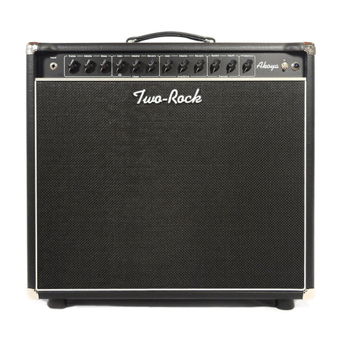 Two Rock Akoya 1x12 50W Combo w/Footswitch
