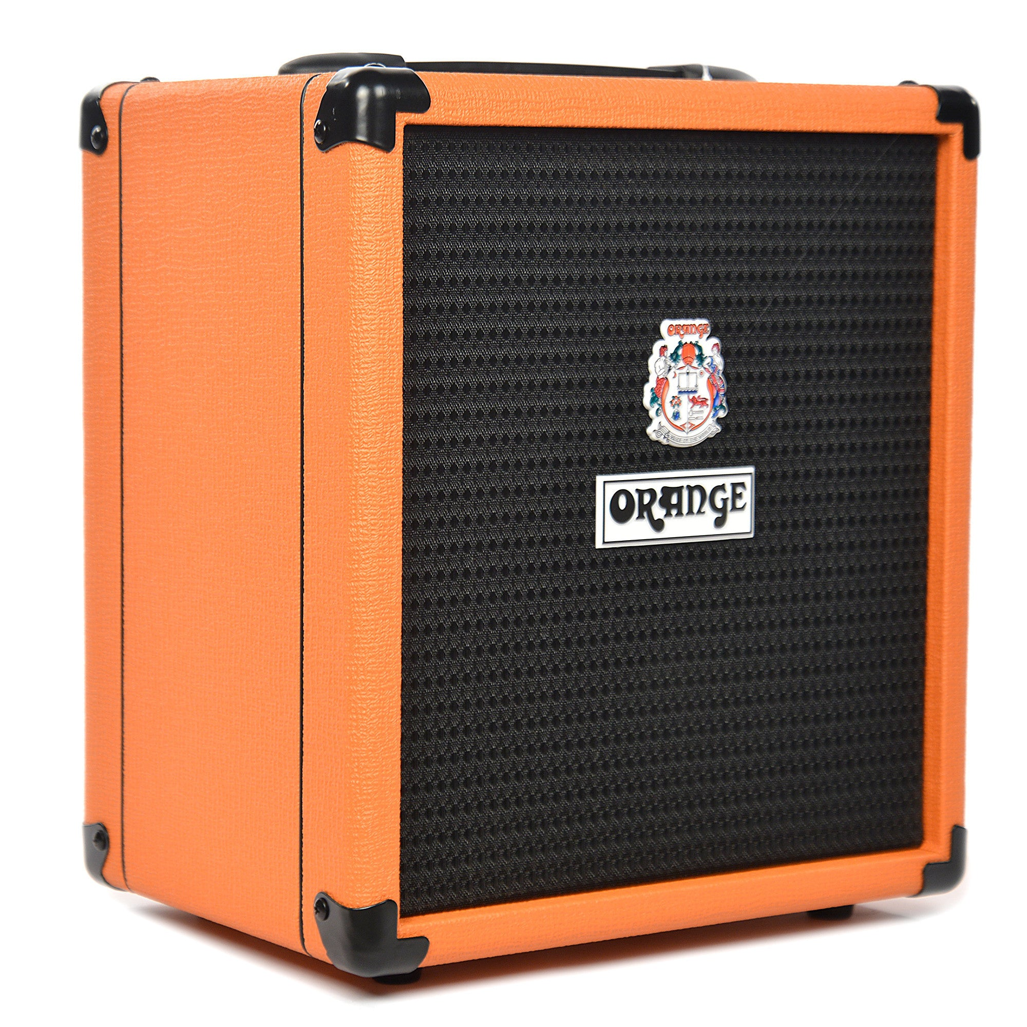 orange crush bass 25 1x8 25w combo chicago music exchange. Black Bedroom Furniture Sets. Home Design Ideas