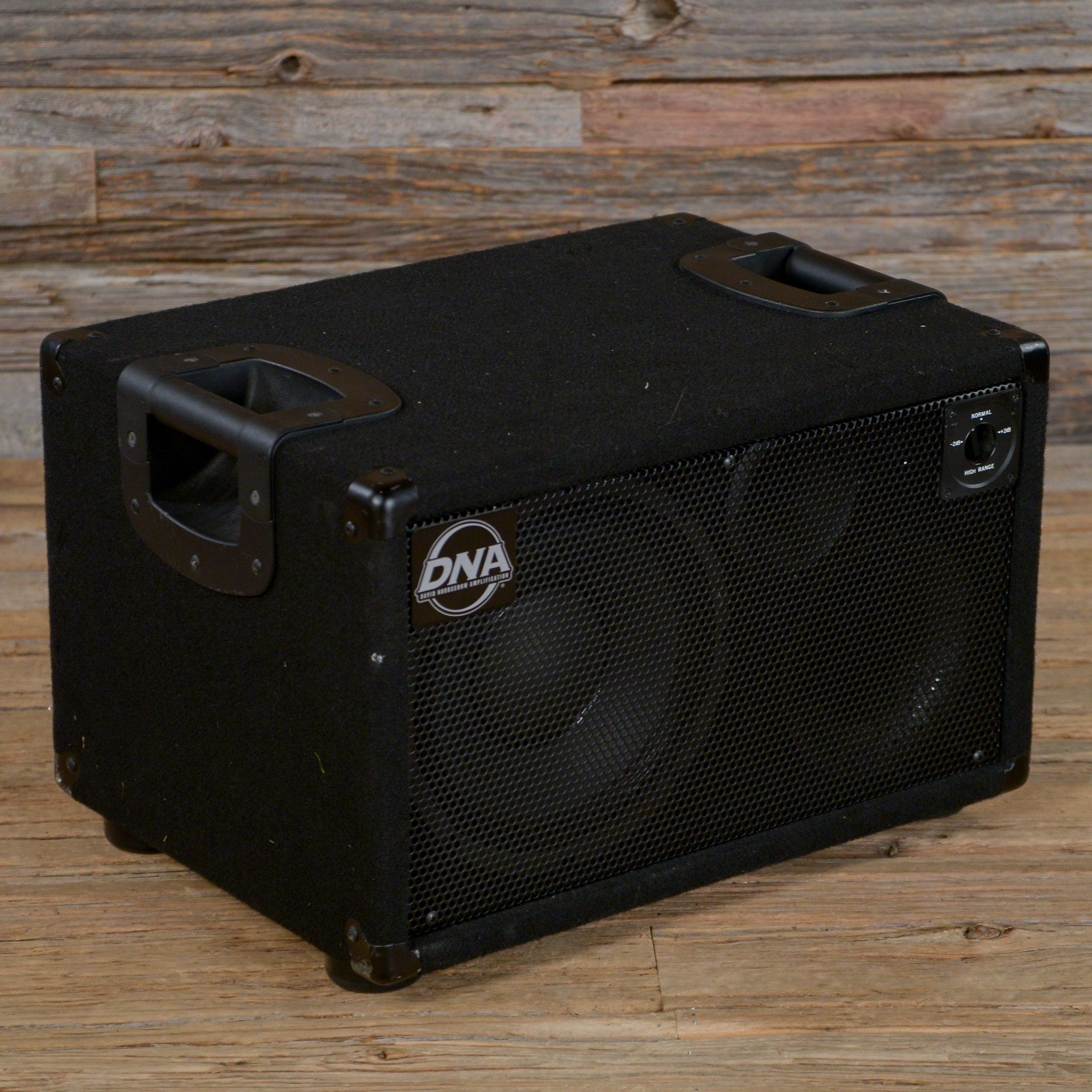DNA DNS-110 1x10 Bass Cabinet USED | Chicago Music Exchange