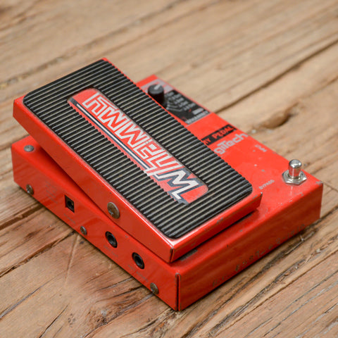 Digitech WH-1 Whammy Pedal 1990s USED