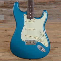Fender American Vintage '62 Stratocaster Ocean Turquoise 2008 (s334)