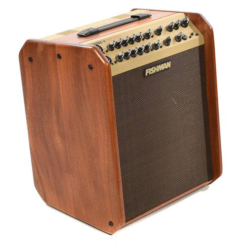 Fishman Loudbox Performer Mahogany Limited Edition Acoustic Guitar Amplifier