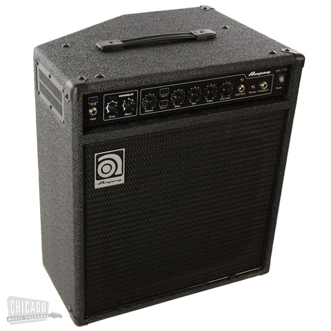 Ampeg BA-112 75W 1x12 Bass Combo Amplifier