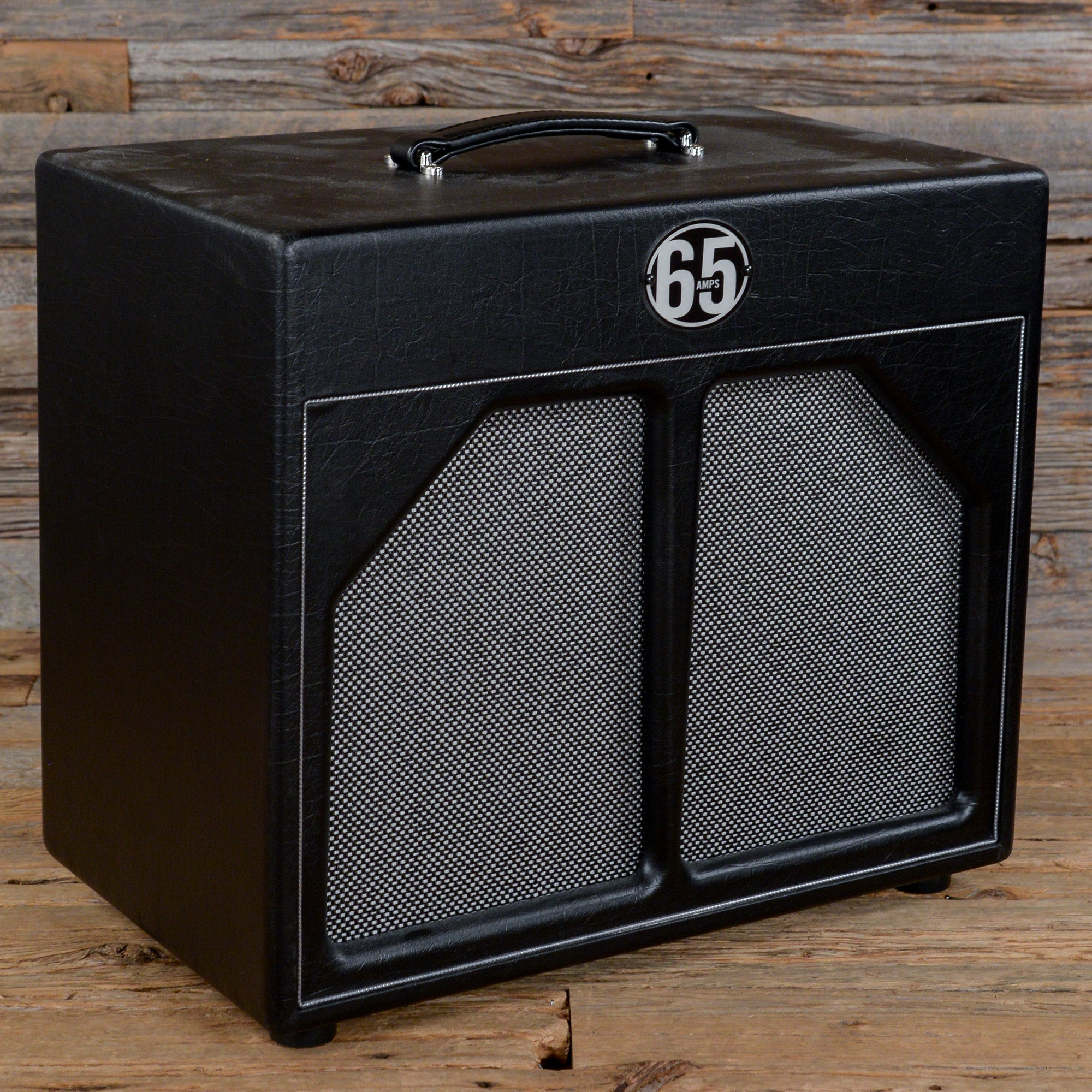 65 Amps The Whiskey 1x12 Cab USED | Chicago Music Exchange