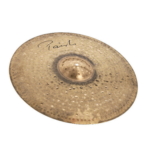 Paiste 22 Inch Dark Energy Ride Cymbal Mark I