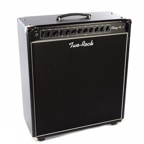 Two Rock Akoya 4x10 50W Combo w/Footswitch