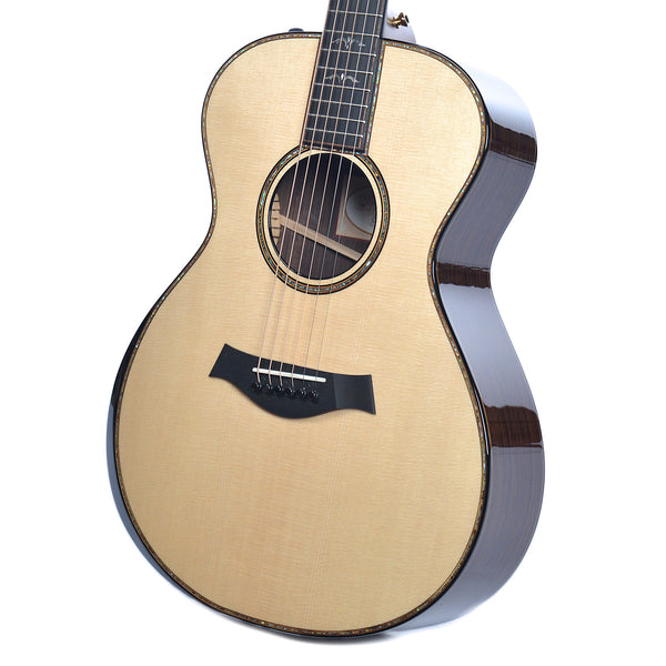 Taylor 912e Grand Concert Sitka Indian Rosewood Es2