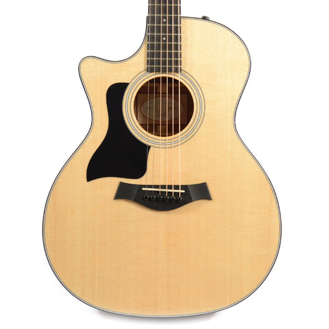 Taylor 314ce Lefty Grand Auditorium Sitka Spruce/Sapele ES2