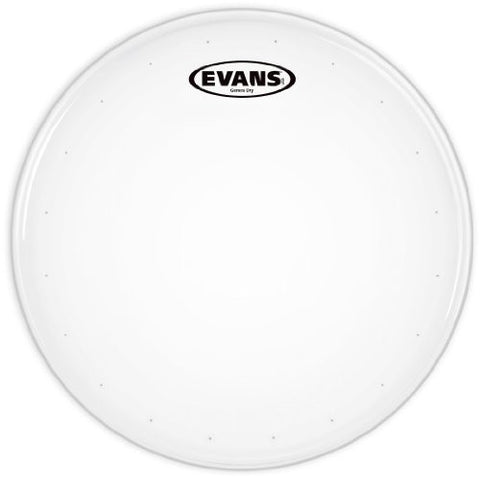 Evans 14 Inch Genera HD Dry Drum Head
