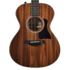 Taylor 322e Grand Concert Mahogany/Sapele Acoustic-Electric