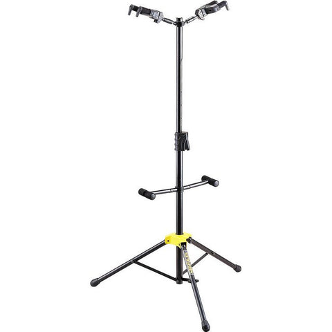 Hercules Duo Guitar Stand GS422B