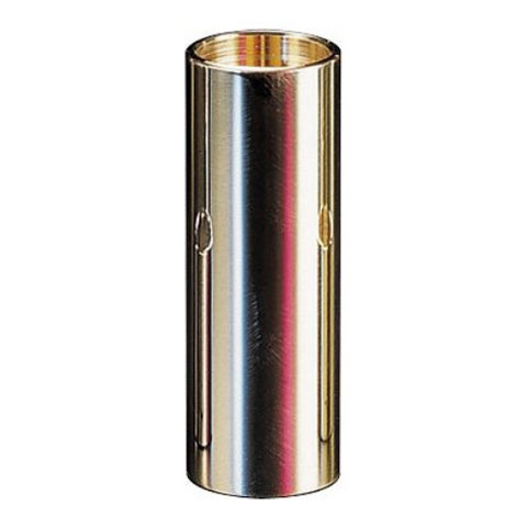 Dunlop Brass Slide 222 Medium Wall - Medium