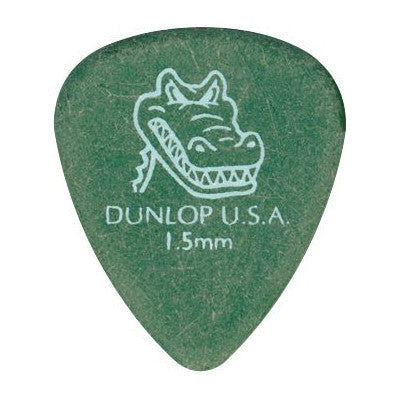 Dunlop Gator Std Guitar Picks 1.50mm (12)