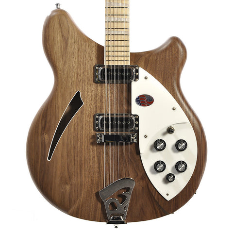 Rickenbacker 360 12-String Walnut