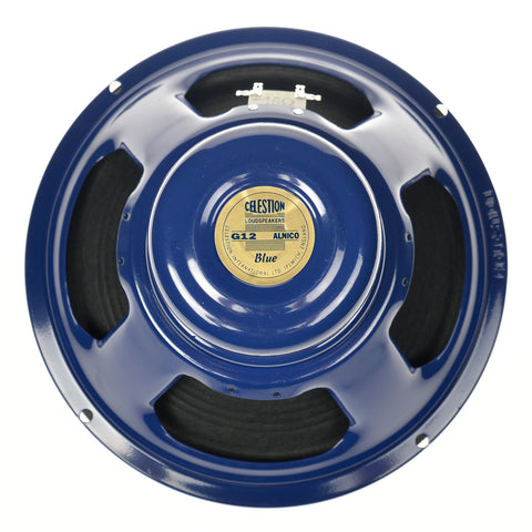 Celestion Alnico Series Blue 12 Inch 15-Watt 16 Ohm Speaker