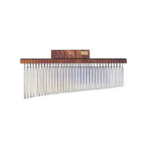 TreeWorks TRE35DB Large Double Row 69 Bar Classic Chimes