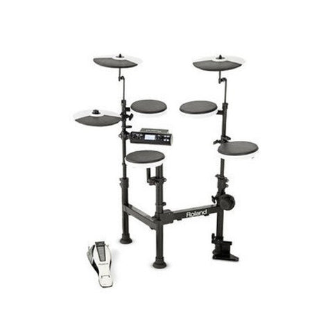 Roland TD4 Portable Electronic Drum Kit