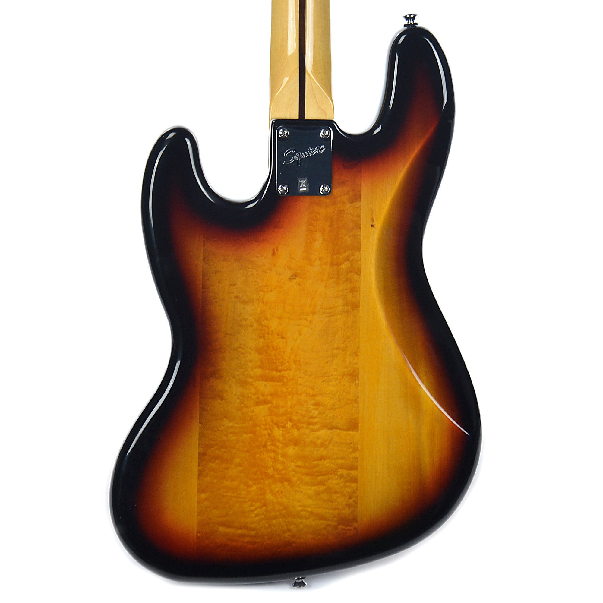 My eb bass squier vintage modified jazz bass -  Squier Vintage Modified Jazz Bass Three Color Sunburst