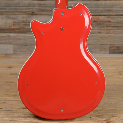 Airline Resoglass 3/4 Scale Red 1965 (s780)