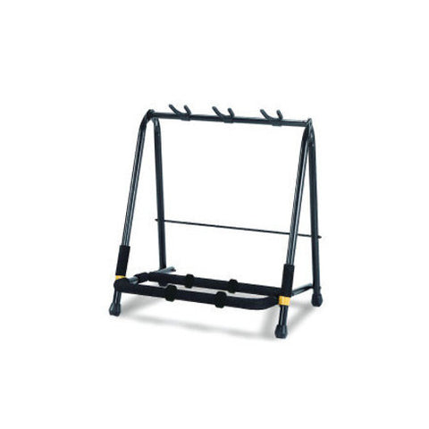 Hercules Three Guitar Rack Stand