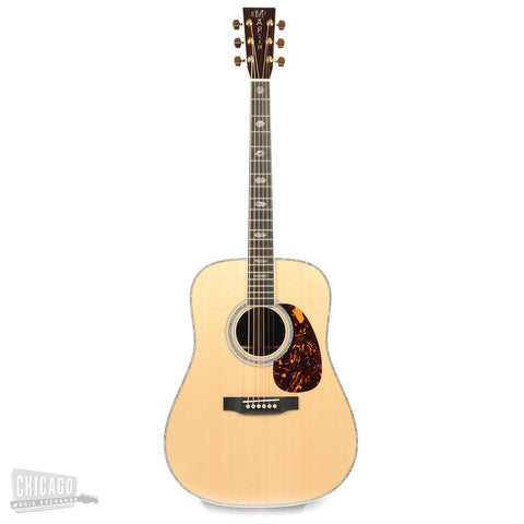 Martin D-41 Dreadnought Sitka Spruce/East Indian Rosewood