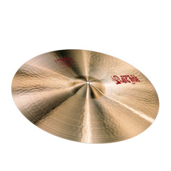 Paiste 2002 24 Inch Reverend Al Big Ride Cymbal