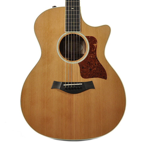 Taylor 514ce Grand Auditorium ES2 Cedar Acoustic-Electric