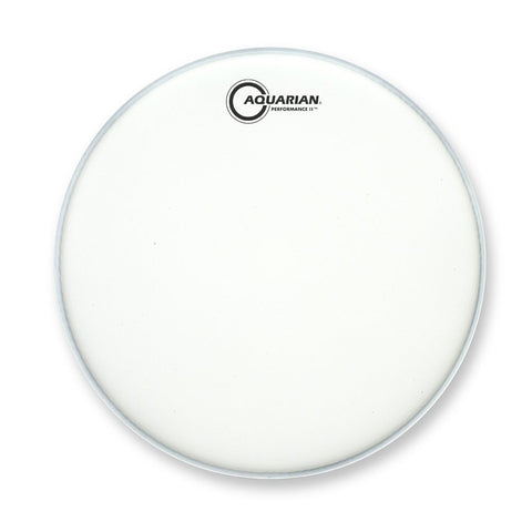 Aquarian 12 Inch Performance II Coated Drum Head