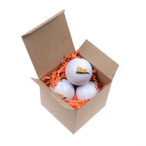 CME Golf Ball 3 Pack