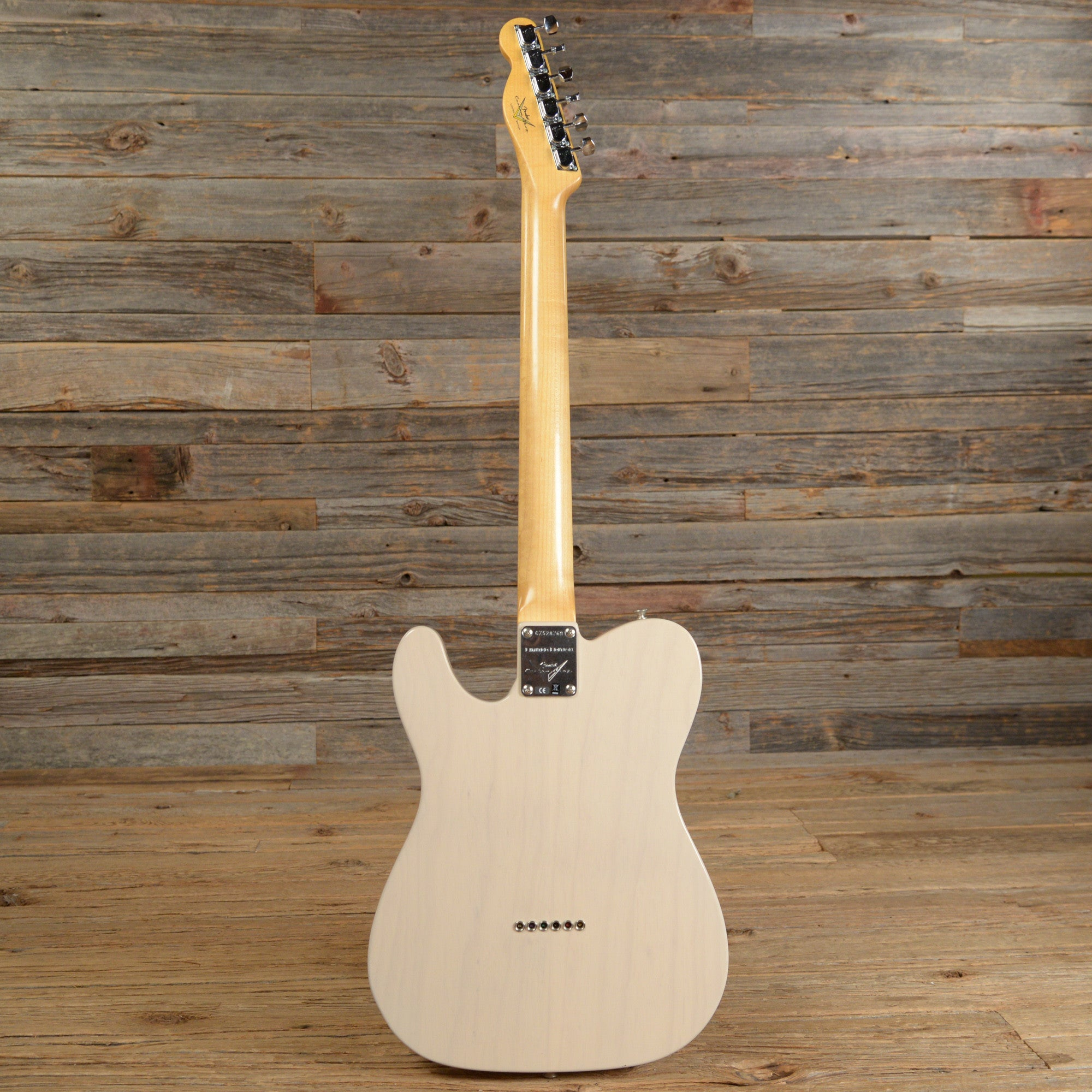 Phone service for home small business amp -  Fender Custom Shop Limited Edition 1967 Smuggler S Telecaster Closet Classic Mn Blonde 2016 S769