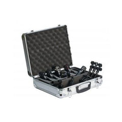 Audix DP5A 5 piece Mic Pack