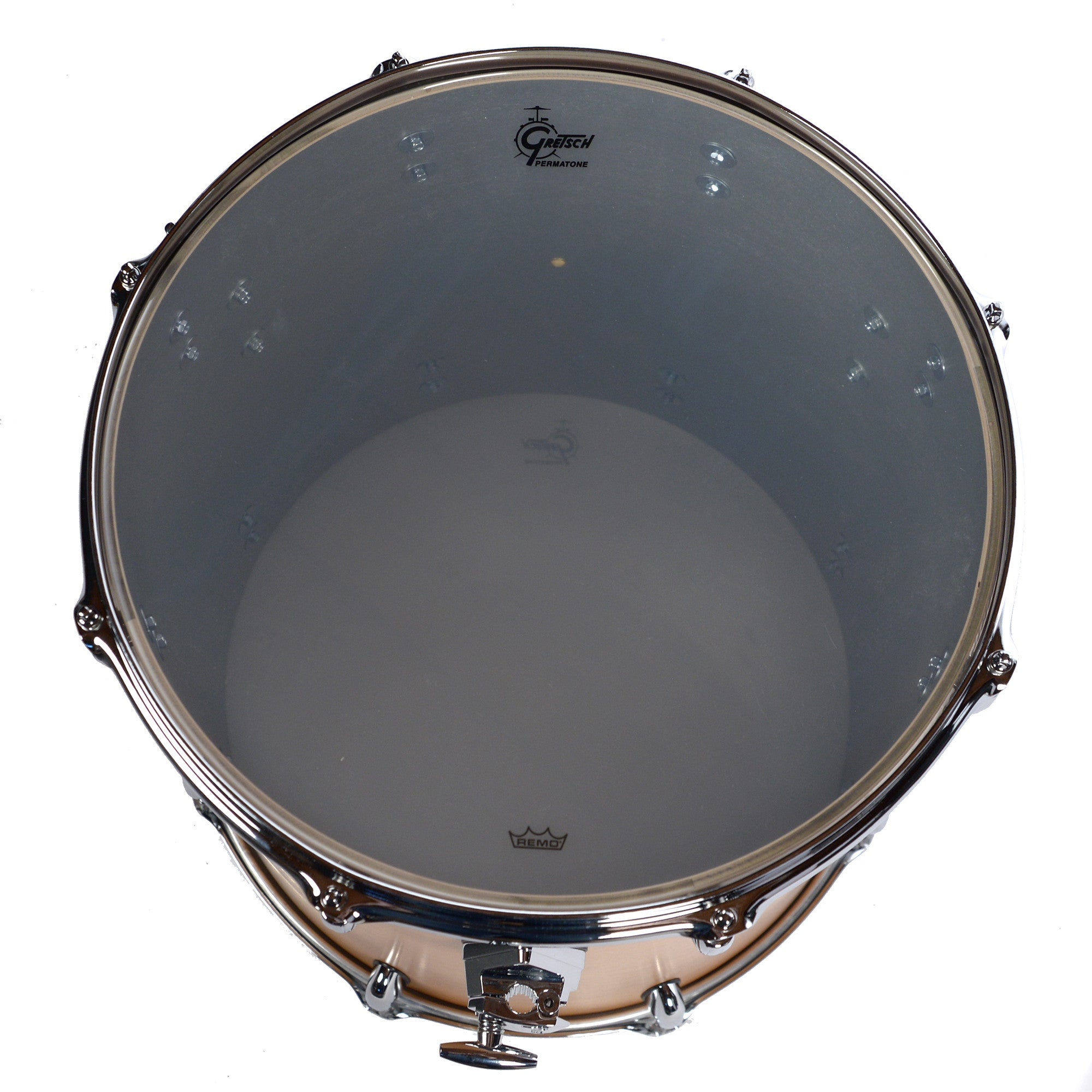 Gretsch broadkaster 16x16 floor tom standard build satin for 16 x 12 floor tom