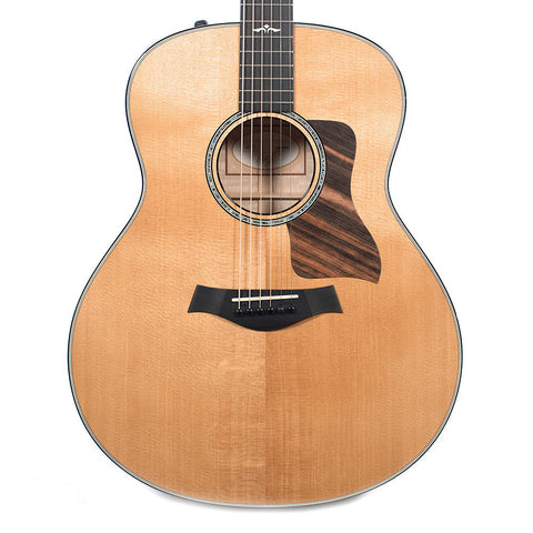 Taylor 618e Grand Orchestra Sitka Spruce & Maple ES2