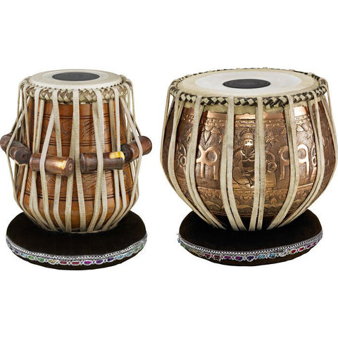 Meinl Professional Tabla Set